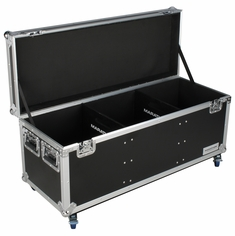 MARATHON® MA-TUT441917W UTILITY TRUNK CASE with CASTER KIT