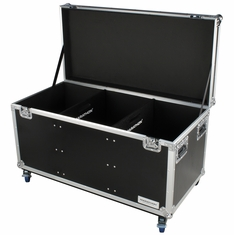 MARATHON® MA-TUT442322W UTILITY TRUNK CASE with CASTER KIT
