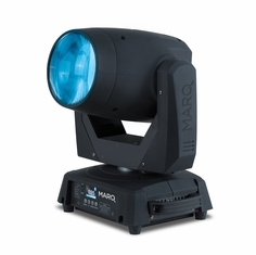 MARQ GESTURE BEAM 500 120W LED Moving Head Spotlight with Motorized Focus and Searchlight Mode