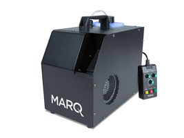 MARQ HAZE 800 DMX 800w Water-based Hazer with Advanced Programming and Selectable Output