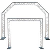 Global Truss - Mobile Truss Systems