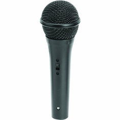 On-Stage Audio Microphones