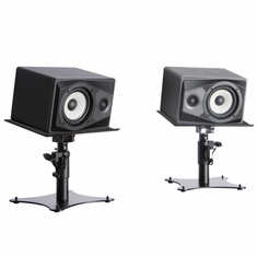 On-Stage Monitor Stands