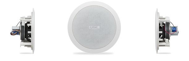 QSC AcousticCoverage™ Ceiling Series
