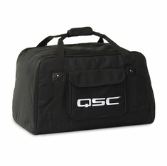 QSC K Series K10 Weather-Resistant, Soft-Padded Tote
