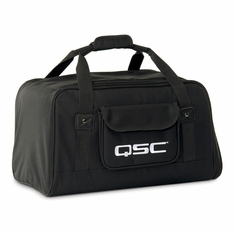 QSC K Series K8 Weather-Resistant, Soft-Padded Tote