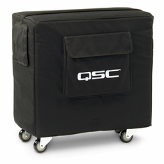 QSC K Series KSUB Weather-Resistant, Soft-Padded Cover
