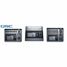 QSC TouchMix Series