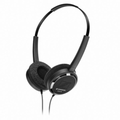 Sennheiser HP02-100 SINGLE