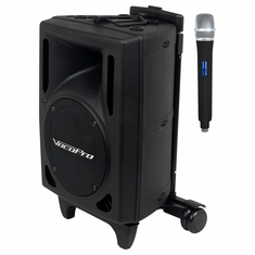 VocoPro Wireless Performer