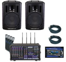 VocoPRO Systems