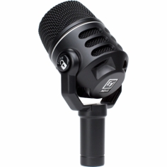 WIRED MICROPHONES - Music Performance Microphones