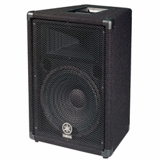 "YAMAHA BR12 Two-way 12"" High Power Woofer, Bass Reflex Speaker"
