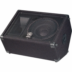 "YAMAHA BR12M Two-way 12"" High Power Woofer, Bass Reflex Speaker"
