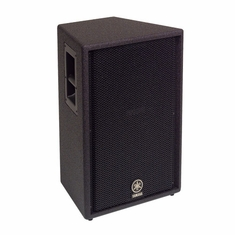 """YAMAHA C112V Two-way 12"""" LF Loudspeaker with 2"""" HF Compression Driver"""