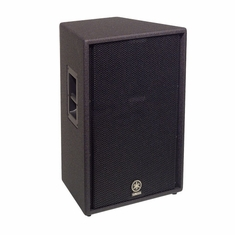 """YAMAHA C115V Two-way, 12"""" LF Loudspeaker with 2"""" Compression Driver"""