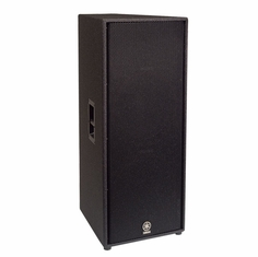 """YAMAHA C215V Two-way, 15"""" LF Loudspeaker with 2"""" HF Compression Driver"""