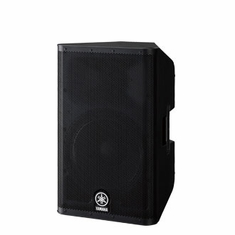 "YAMAHA DXR12 12"" 2-Way 1100 Watts Active Powered Loudspeaker"
