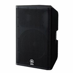 "YAMAHA DXR15 15"" 2-Way 1100 Watts Active Powered Loudspeaker"