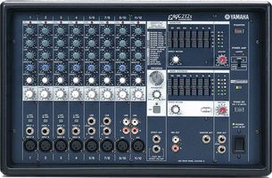 YAMAHA EMX212S 12-Input Stereo Powered Mixer with SPX Effects