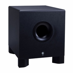 YAMAHA HS10W High Powered Studio Monitor Subwoofer