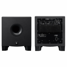 "YAMAHA HS8S - 8"" POWERED SUBWOOFER"