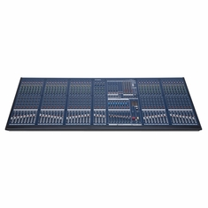 YAMAHA IM8-40K 40-Input with 8 Bus, 8 Aux Mixing Console with PW8 Remote Power Supply