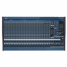 YAMAHA MG32-14FX 32-Input, 14-Bus Mixer with Dual DSP