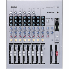 YAMAHA MW12 12-Channel USB Mixing Studio with Cubase LE