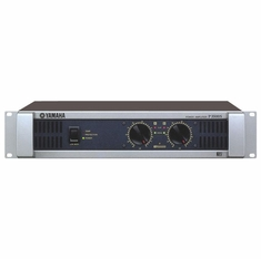 YAMAHA P3500S Dual Channel 590 Watts Power Amplifier