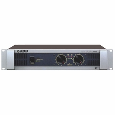 YAMAHA P7000S Dual Channel 1100 Watts Power Amplifier