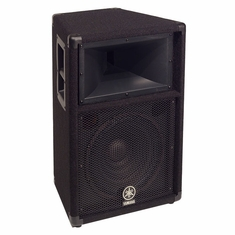 "YAMAHA S112V Club Series V Two-way 12"" LF Loudspeaker"