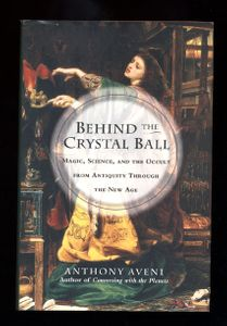 Behind The Crystal Ball
