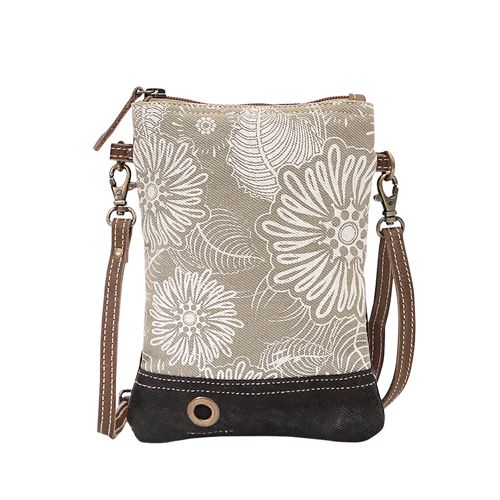 Cross Body Leafy Please be advised that changing your location while shopping will remove all contents from shopping bag. myra