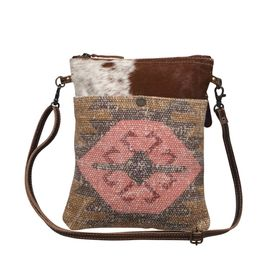 Essential Small Crossbody Bag