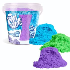 Foam Alive Bucket