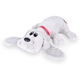 Pound Puppies Classic Plush - Gray