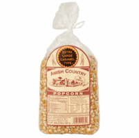 Amish Country Popcorn, Extra Large Caramel Corn Type, 2 Pound Bag