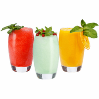 Bulk Wine Slush Mixes