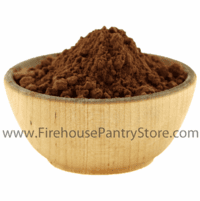 Cocoa Powder, Dutch Processed, 25 Lb. Bulk Case (Special Order)