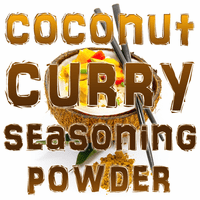Coconut Curry Seasoning Powder