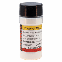 Coconut Milk Powder in a Spice Jar (1.94 oz.)