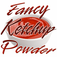 Fancy Ketchup Seasoning Powder