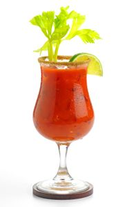 Firehouse Bloody Mary Mix, Mild