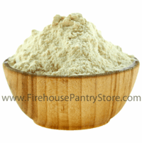 Garlic Powder, Roasted, 50 Pound Bulk Case (Special Order)