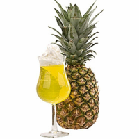 Gelatin Mix, Pineapple Flavored, 20 Pound Bulk Case (Special Order)
