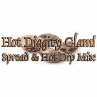 Hot Diggity Clam Dip & Spread Mix, Single Recipe Packet