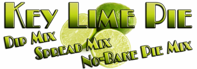 Key Lime Pie Dip Mix, Spread Mix & Pie Filling Mix