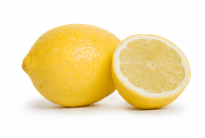 Lemon Juice Powder
