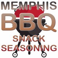 Memphis Barbecue Snack Seasoning
